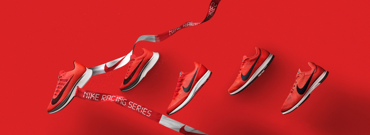 Fastest with Nike Racing Series